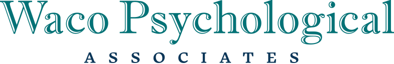 Waco Psychological Associates Logo