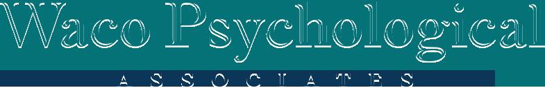 Waco Psychological Associates Logo